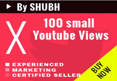 Add 1000 Youtube Views