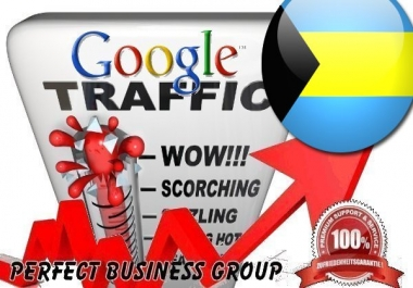 I send 1000 visitors via Google.bs Keyword to your website