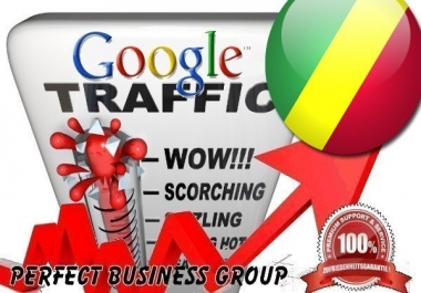 send 1000 visitors via Google.cg by Keyword to your website