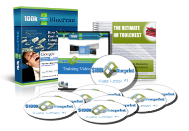 give Adsense 100k Blueprint Version3 eBook