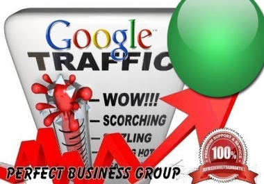 Organic traffic from Google.com.ly (Libya) with your Keyword