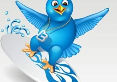 add 11000 stay and safe account twitter followers without any password required