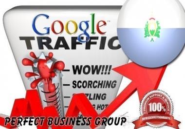 Organic traffic from Google.sm (San Marino) with your Keyword