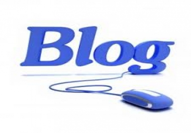 ★★★★build over 75000 Instant Blog Comments as SEO Backlinks and ping for