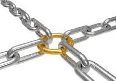 create 50+ PR5 to PR9 Permanent Edu and Gov Backlinks for