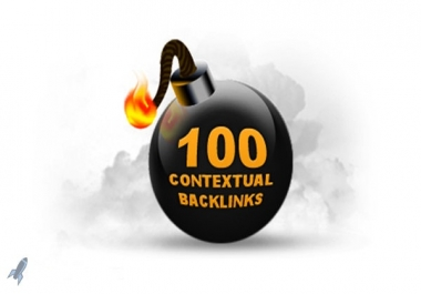 """will make """"100 PR1 to PR8"""" Contextual Backlinks + 10000 Blog Comments + Report just"""