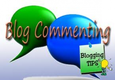 make 50,000 quality blog comment backlinks for