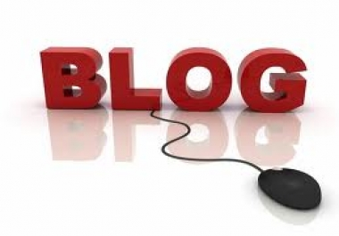 write 10 genuine and relevant comments to your blog to make it more engaging for