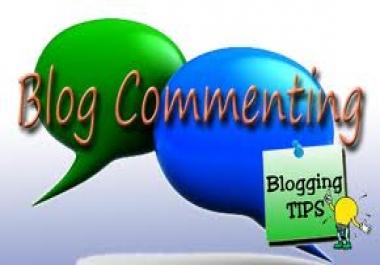 o MANUAL 18 PR5+ Backlinks 2PR7 4PR6 12PR5 Dofollow Blog Comment only for