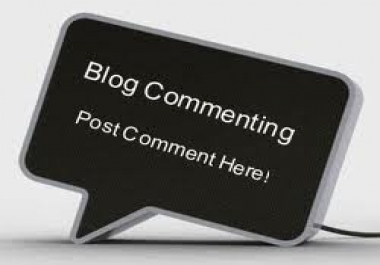 ★★★★maNUALLY 50 Highpr 2xPR7 Blog Comment PR3 to PR7 DoFollow on Actual Page for