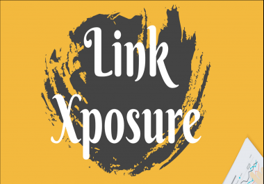 LinkXposure - Afforadable Link Package | Diversified Backlinks | 2019 SEO Plan | with All Hand Written Content