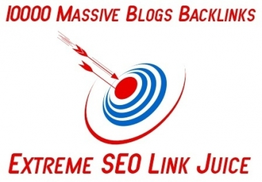 create 10000 Blog Comments Blast In 48 Hours Or FREE Order