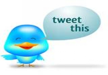 Get you 500+ Real Looking Twitter Retweets OR Twitter Favorites within 24 hrs