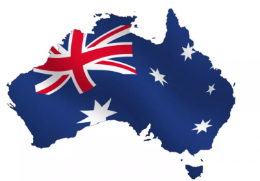 Make 80 Backlinks On Australian Au Blog Domains for $15