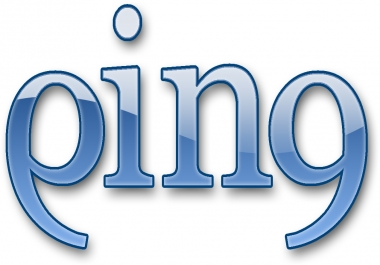 ping 2000 backlinks to your site