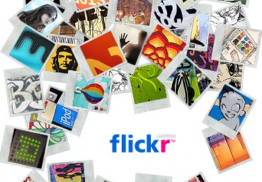 provide you 5,000+ Flickr views and 10 favorites up hight ranking on Flickr