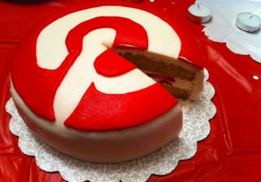 [TOP Seller] give You 300 Pinterest Followers ,real and active