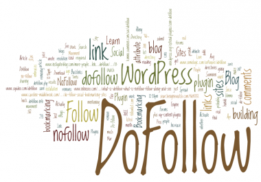 create 2000+ High PR and 2000+ Dofollow Backlinks to your website