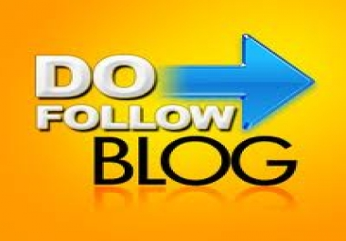 vcreate MANUALLY 50 Backlinks 2PR7 4Pr6 16PR5 28PR4 Blog Commenting DoFollow for ★★