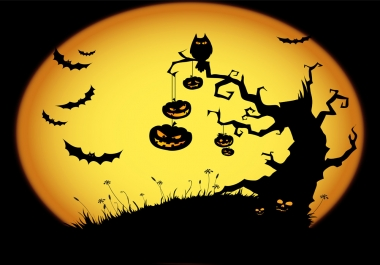 Send Halloween Scary Music and Sound Effects FX
