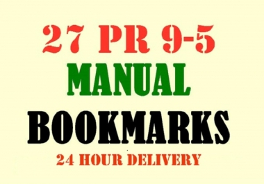 create 27 PR 9to 5 manual bookmark