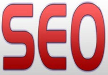 Create 30 Edu Backlinks to Rocket Your Google Ranking With Manual SEO Backlinks