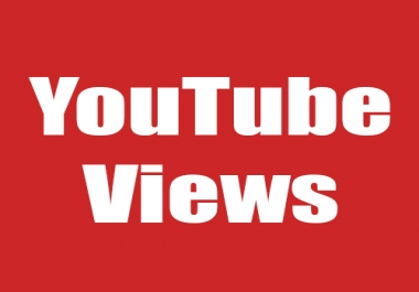 SUPER FAST 7000+ Safe Youtube views - 60 Sec Retention