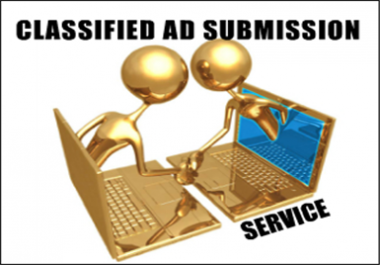 post 110 time on USA Top Rated Classified Website with major cities of USA