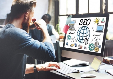 Explode Your Results with All In One - 10,000 Backlinks, UNLIMITED Traffic, PR9 Social Signals, High Quality Bookmarks - Do-Follow Links - 10,000+ orders completed