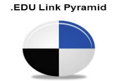 ★★★create ultimate Link PYRAMID of 15 High Pr Web 2 properties plus 5 000 backlinks to them for★★★