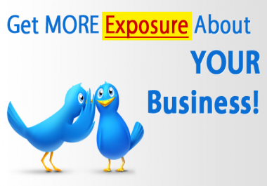 Get You 1,199 High Quality Twitter Followers Within 24-Hours