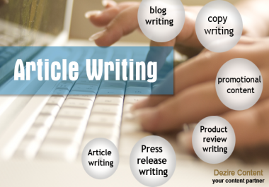 I will write 500 words SEO content for