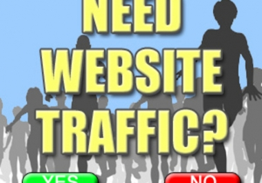 send 10000 real targeted USA visitors to your website