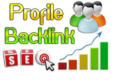 Give You 40 PR 9 authority profile backlink