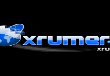 I will create 11 111 Xrumer links on more than 3 000 unique domains