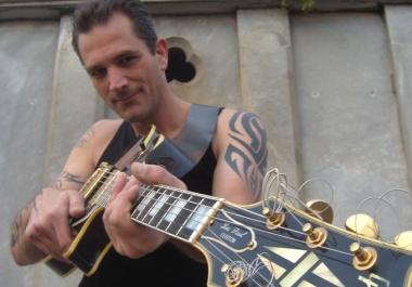 create custom guitar or bass loops @!!