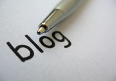 write an article and post on my PR3 Tech blog