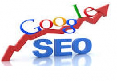 give you real white hat seo Google Organic Traffic to your site