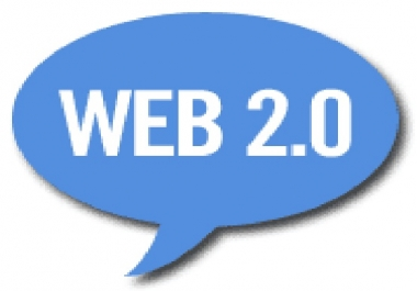 Manually Create 30 Plus Web 2.0 Blogs Uisng PR5 to PR10 domains