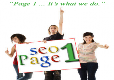 get your Website to the First Page of Google for one Medium Competitive Keyword with my ULTRA Link Building Pack