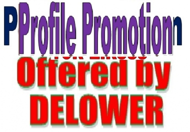300 New USER Connect With Your Profile within 12 Hours