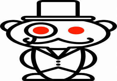 I will post 5 links on reddit during the 72 hours