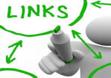 give you 3 permanent backlink PR4 , 15 PR3 and 15PR2 from my blogs @