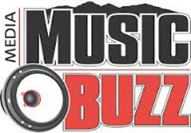 email Blast your Song or Video to 3000 DJs and 2000 Music Blogs###