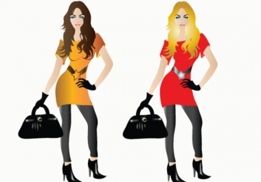 promote your site related to current FASHION and Beauty##@@