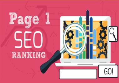 build Exclusive Seo Link June 2016 v1 for Page 1 Rankings