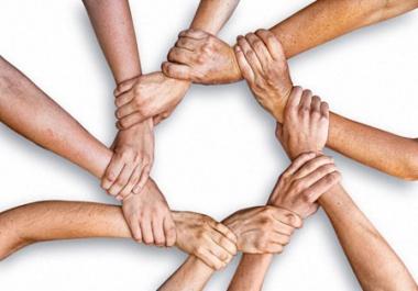 create a MEGA linkwheel To improve your website ranking