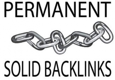 give 4 permanent backlink PR4 , 15 permanent backlink PR3 and 15 permanent backlink PR2 on Blogroll