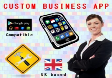 app for your business