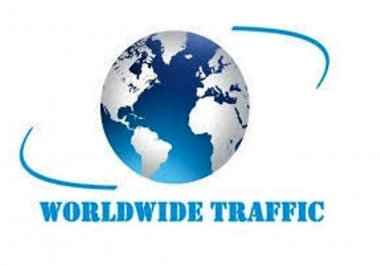 drive 350 000 Targeted Global Visitors Plus 30k High Edu Backlinks Ping them